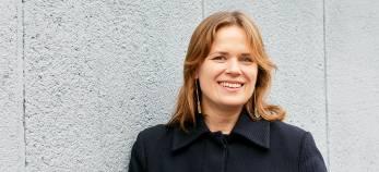 Selma Vilhunen, kuva: Riitta Supperi
