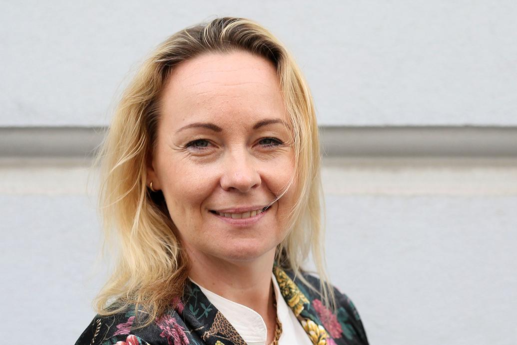 Opetus-ja kulttuuriministeriön Kulttuuri- ja taidepolitiikan osaston hallitusneuvos Anna Vuopala